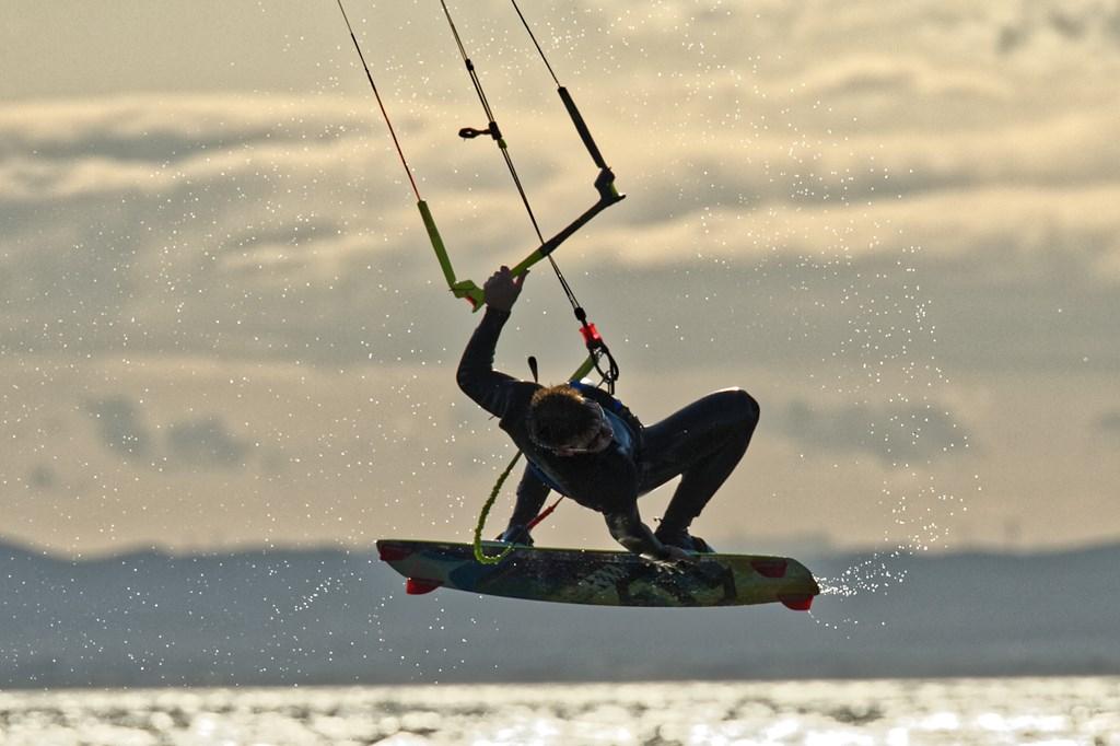 Kite surf(c)Dominique Demouy
