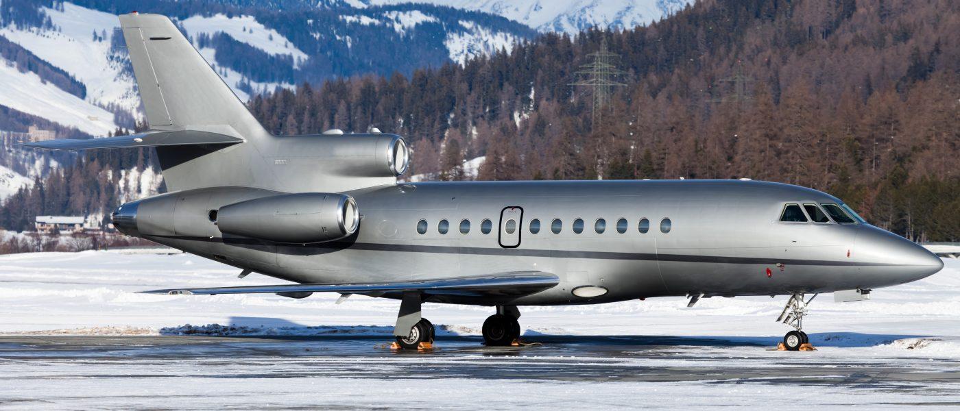 La saison du ski fait décoller l'aviation privée
