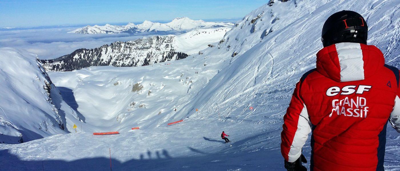 Samoëns : Ski, détente et Bien-être