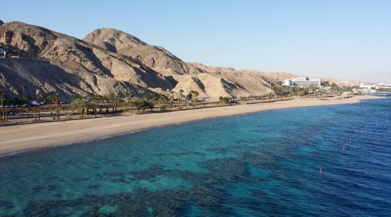 Israël: Entre mer émeraude et désert biblique