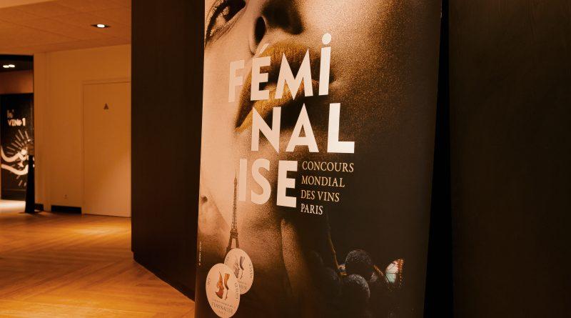 Le Concours mondial des FEMINALISE fête ses 15 printemps