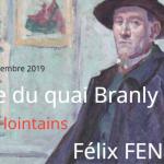 Félix FENEON, Les Arts Lointains