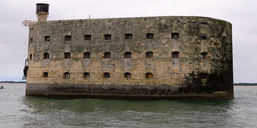 Fort Boyard (c)B.Charton