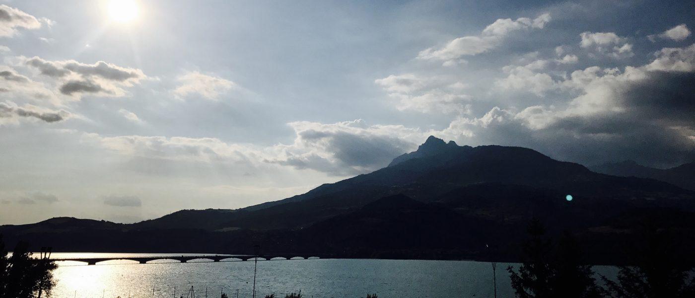Savines-le-Lac, la fabrique d'un nouveau territoire
