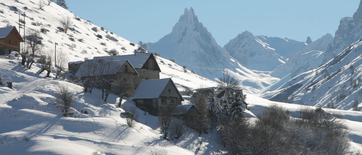 VALLOIRE en Savoie, déplace les montagnes