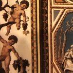 Audrey Havel et les loges de Raphaël