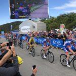 Sur le Tour de France, on y trouve tout…