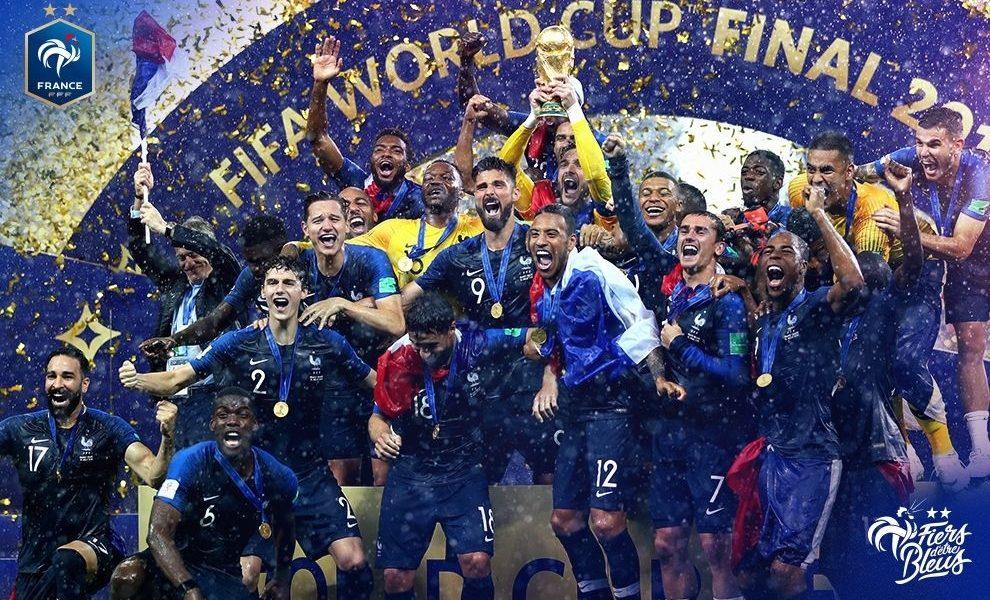 Le tourisme français champion du monde…