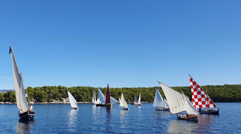 Découverte de l'île d'Hvar et de son festival maritime
