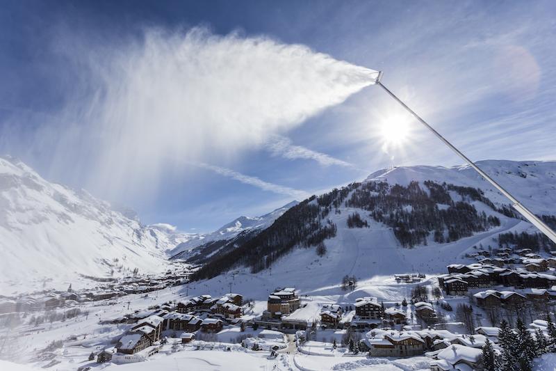 Le réchauffement climatique fait débat en Isère