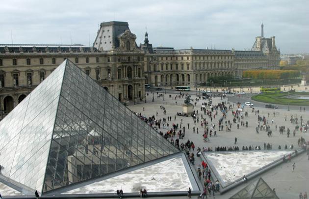 Record absolu pour le tourisme en Ile-de-France