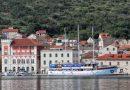 L'île de Vis : de l'Antiquité à Mamma Mia 2