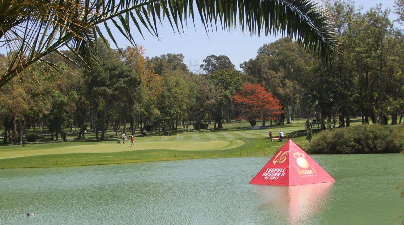 Le golf à Rabat, c'est ««Royal»!