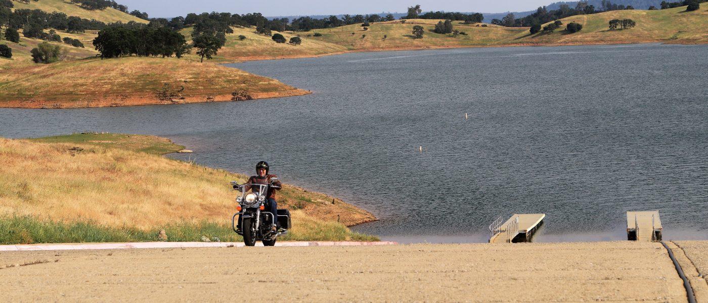 Road trip en Californie du Nord : la ruée vers l'or en Harley-Davidson sur la Highway 49