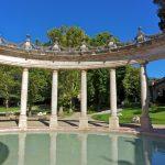 La cure de boisson à Montecatini Terme, efficacité et élégance