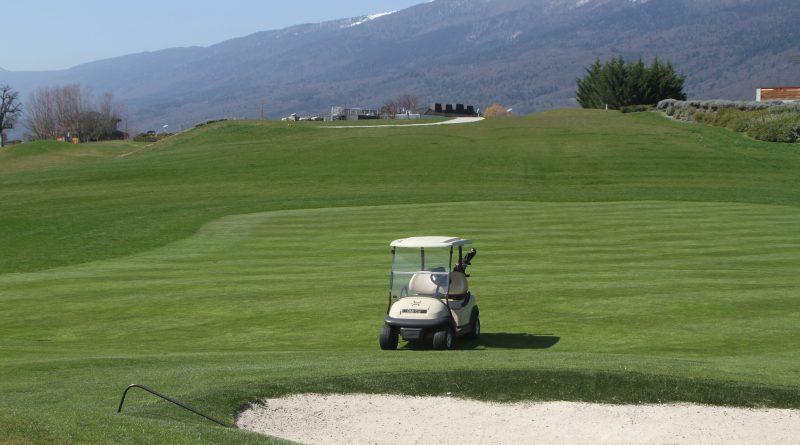 L'Ain lance son offre golfique