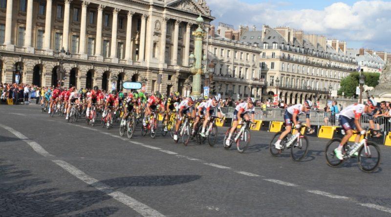 Le Tour de France en chiffres…