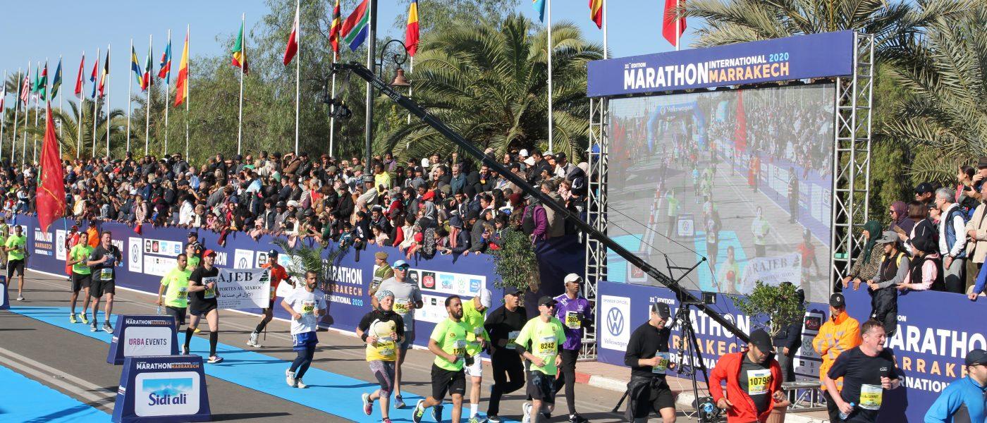 2020: année de tous les records à Marrakech