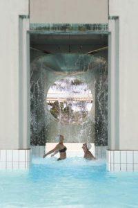 Plaisirs de l'eau(c)Thermes d'Aix-les-Bains