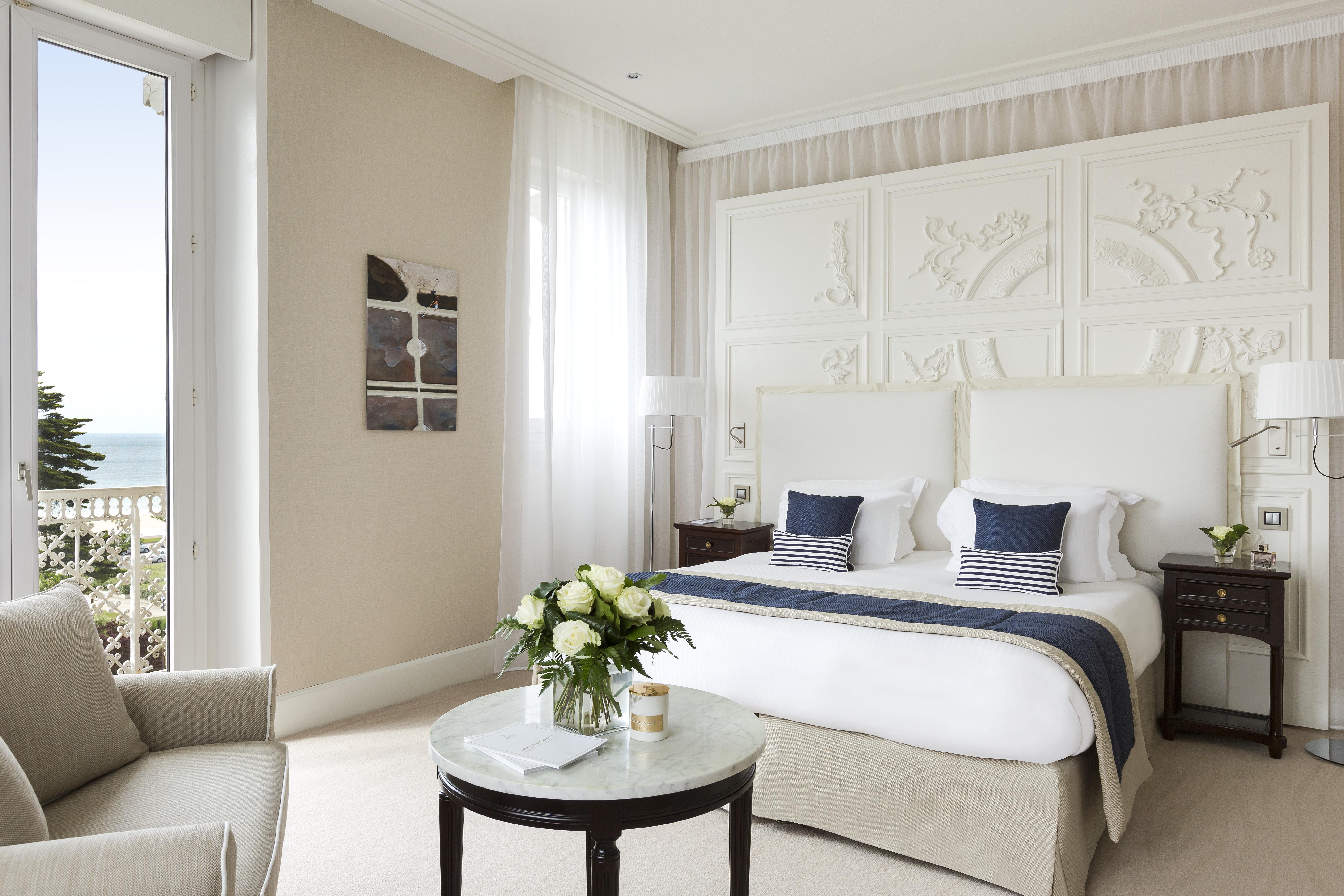Une chambre nouvelle déco ©Fabrice Rambert