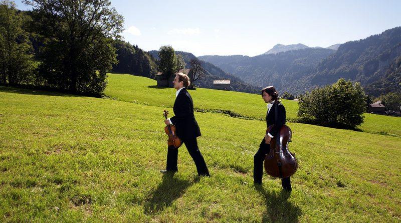 Le Vorarlberg : l'Autriche archi exemplaire!