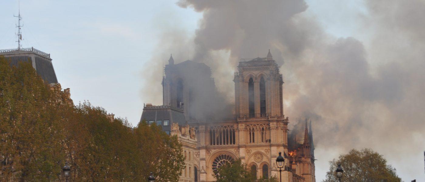 Souscription nationale pour Notre-Dame de Paris