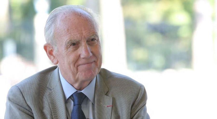 Le Professeur Henri Joyeux en conférences à Paris