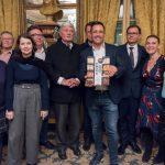 Le Prix Procope de La Cuisine Bourgeoise