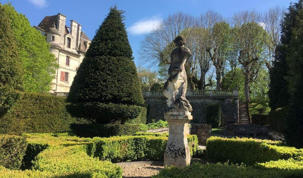 Jardins verdoyants, jardins apaisants en Val d'Oise