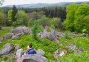 Magnifique Dame Nature  en Rhénanie-Palatinat et Sarre