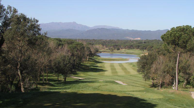 Le PGA Catalunya Resort golf n°1 en Espagne et 3ème en Europe