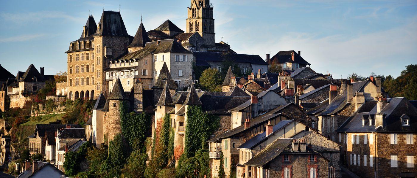 Le paradis vert de l'Ouest de la Corrèze