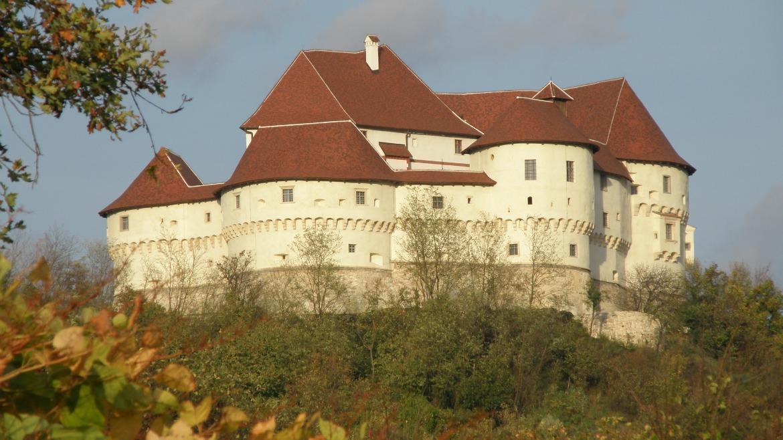 Château médiéval Veliki Tabor(c)OT Croatie