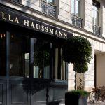 VILLA HAUSSMANN, un endroit de rêve en plein Paris