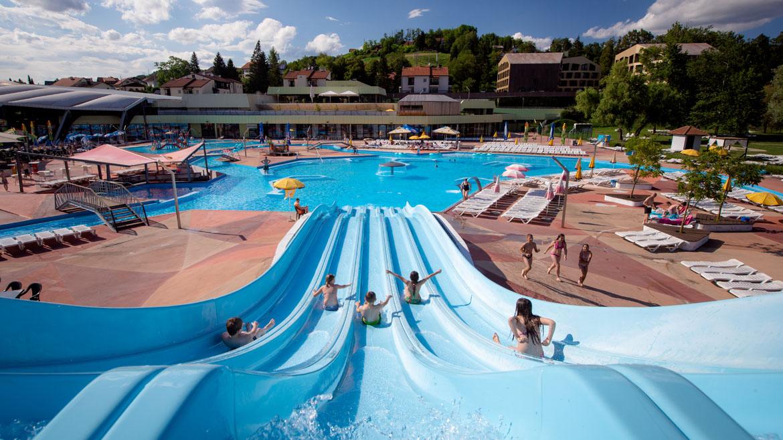 Water Planet Terme Tuhelj(c)OT Croatie