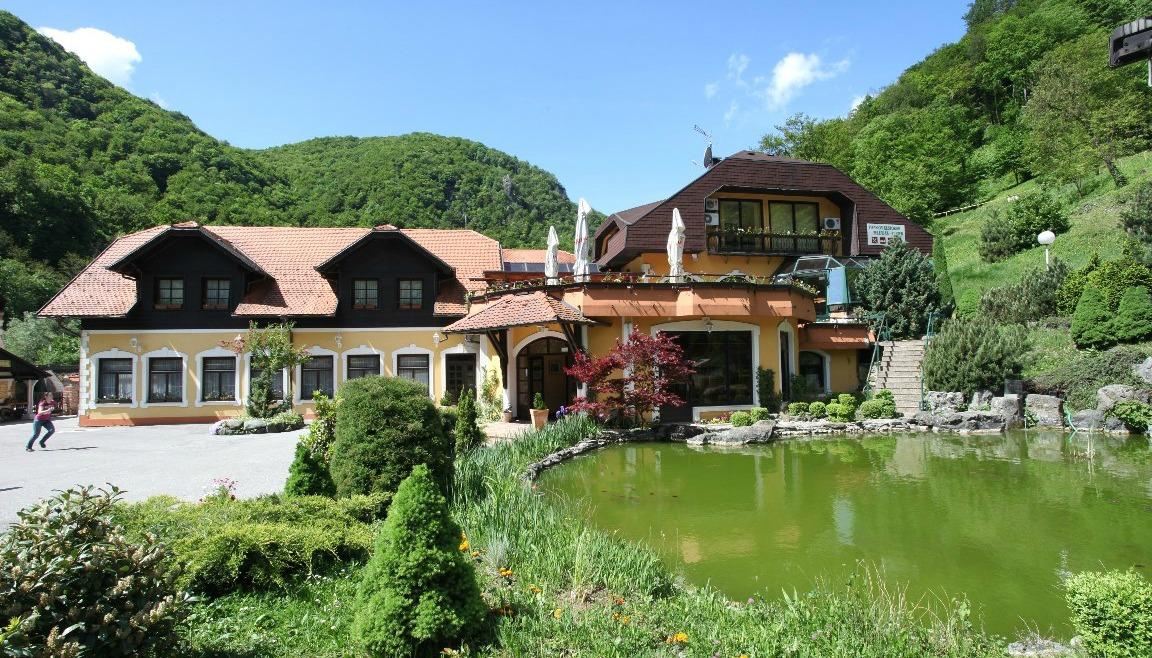 Villa Zelenjak Ventek à Kumrovec(c)OT Croatie