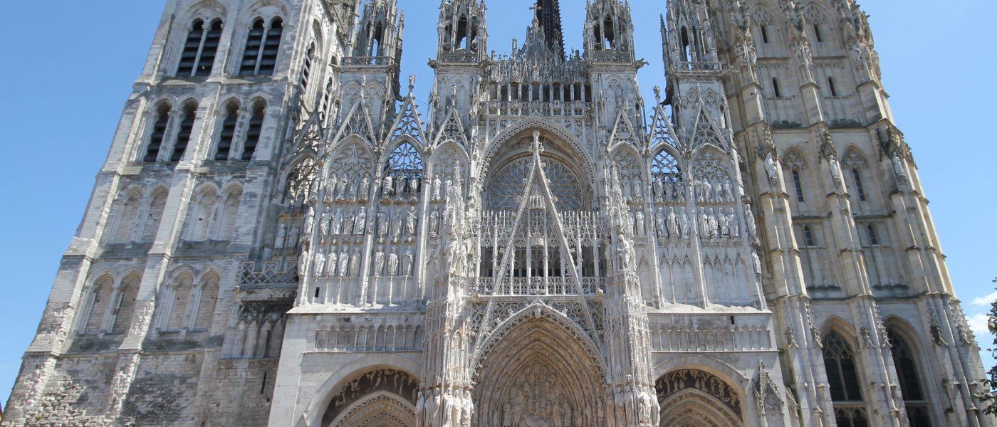 Rouen. De la belle endormie…à laremarquable embellie