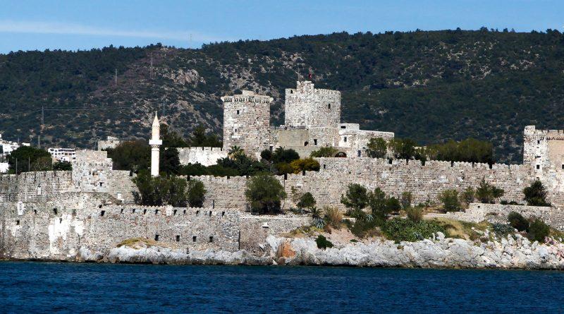 Bodrum,  un joyau turc en Mer Egée