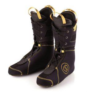 Chaussons de ski à insérer dans les chaussures(c)Sidas