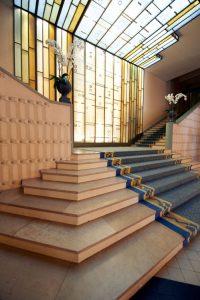 Le Grand Escalier du Splendid Hôtel(c)