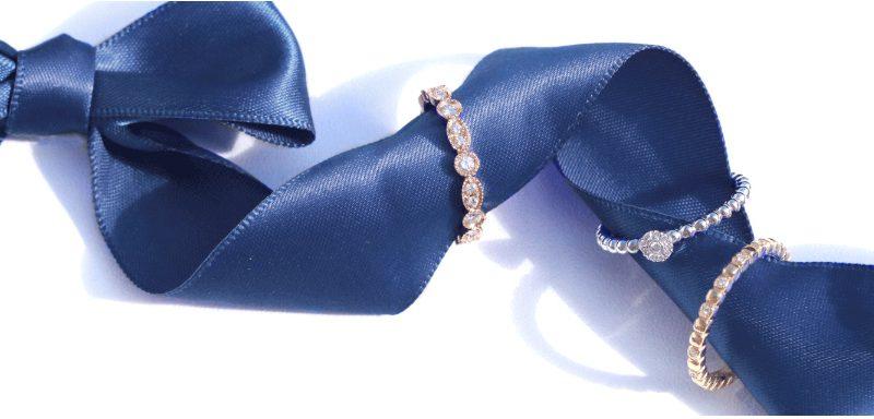 Diamants en ligne avec l'expertise du créateur Baunat