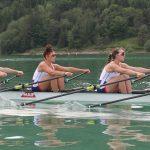 Equipe de France d'aviron: cap sur Tokyo et les Jeux Olympiques