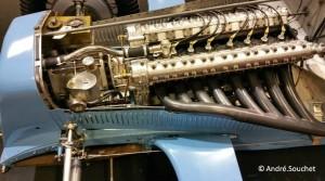 moteur Delage 1500