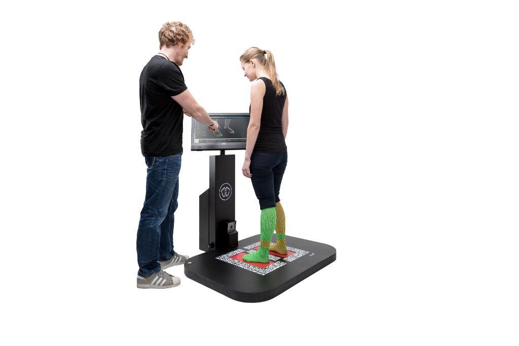 Feet Box 3D(c)Sébastien Laugier pour Sidas