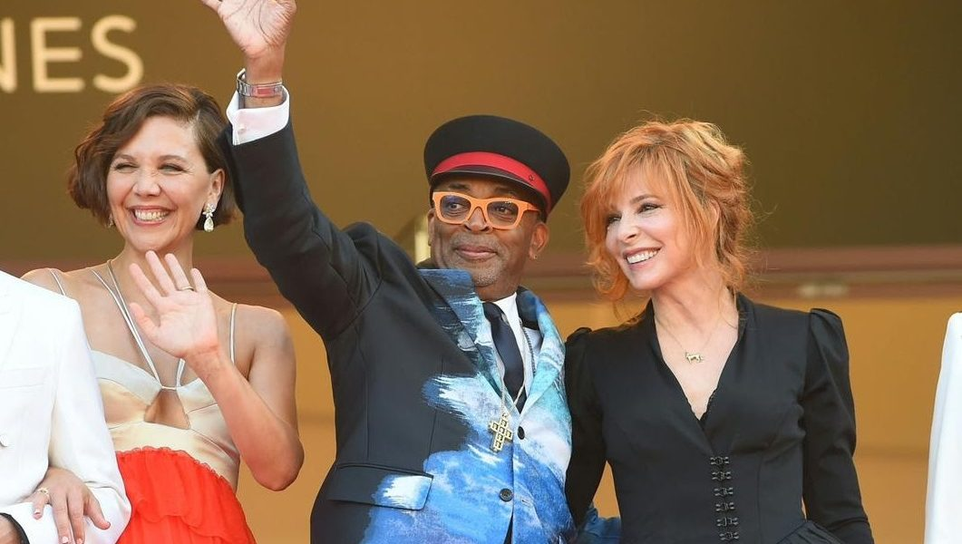 Festival de Cannes : Dernière Montée des marches