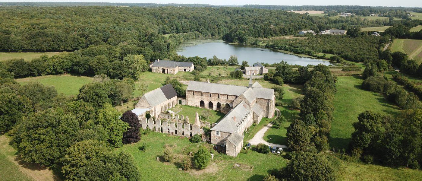 Un patrimoine insoupçonné en cœur de Mayenne